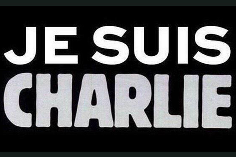 Je Suis Charlie: O que é ser Charlie?