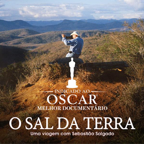 Sebastião Salgado - A Destruição Combate-se Construindo