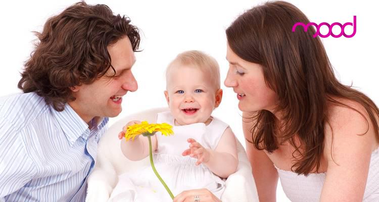 Mood Magazine: Viver só para os filhos devia ser proibido
