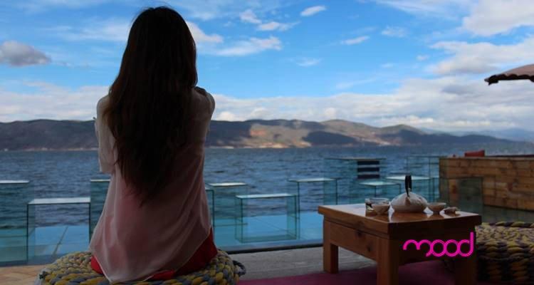 Mood Magazine: Esvaziar a mente não cura o sofrimento