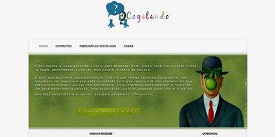 RCM Pharma - Consultório de Psicologia Projecto Online Pela Saúde Mental.