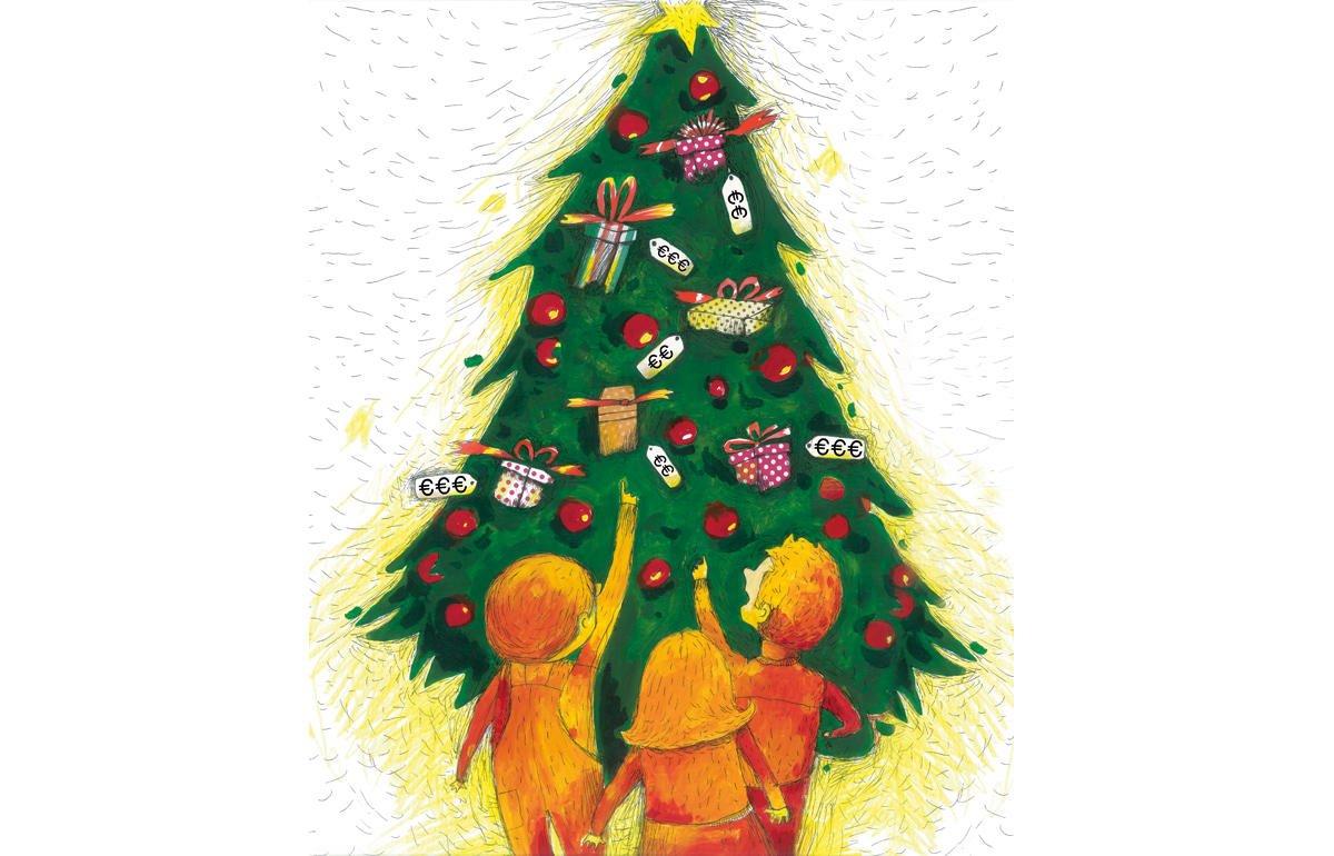 Notícias Magazine: Como controlar o consumismo das crianças no Natal